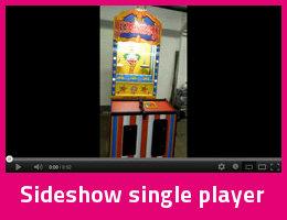 Sideshow Single Player