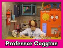 professor coggins